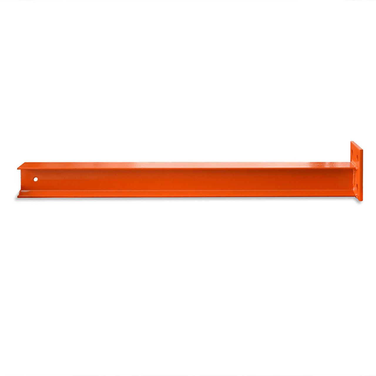 Cantilever rack arm