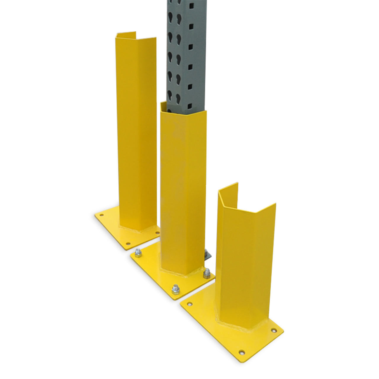 SJF offers these sizes of post protectors