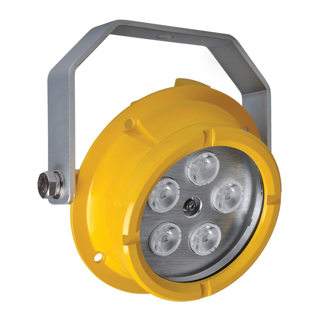 LED Docklite Head