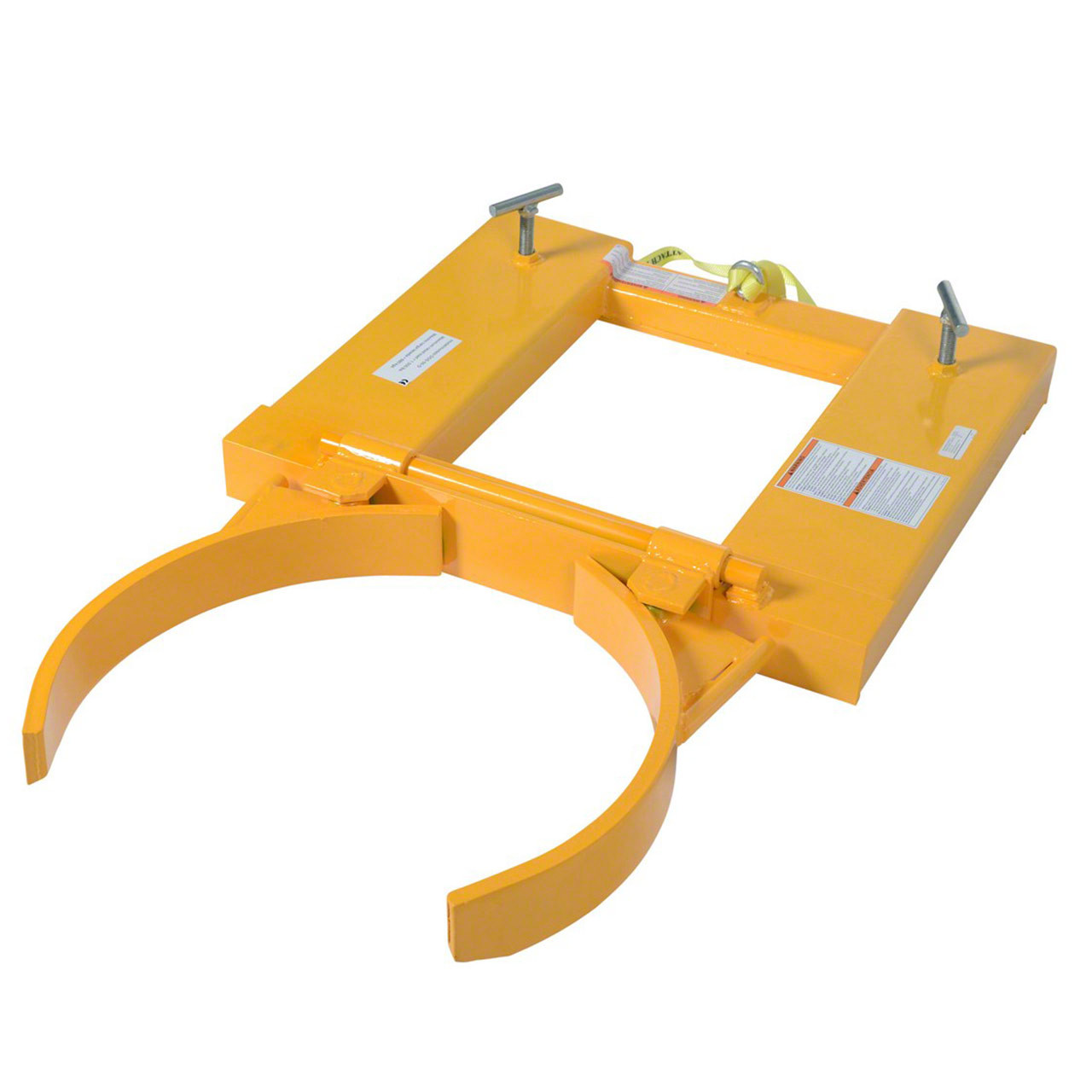 Vestil's DGS-55-D single drum lifter