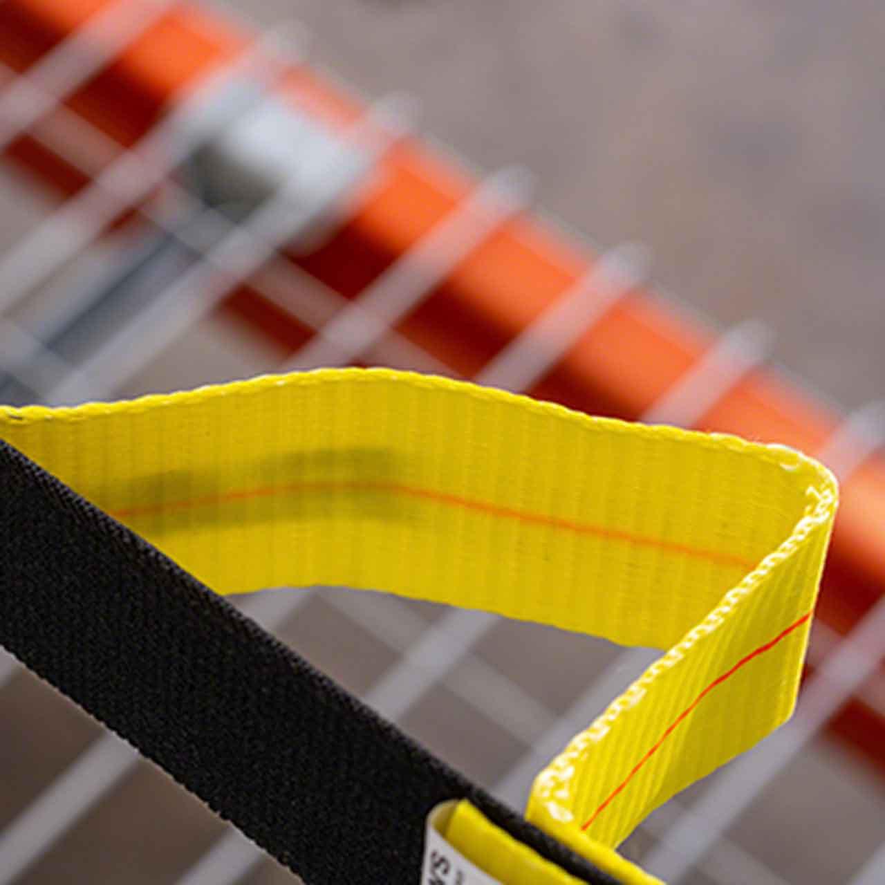 Rack Safety Straps