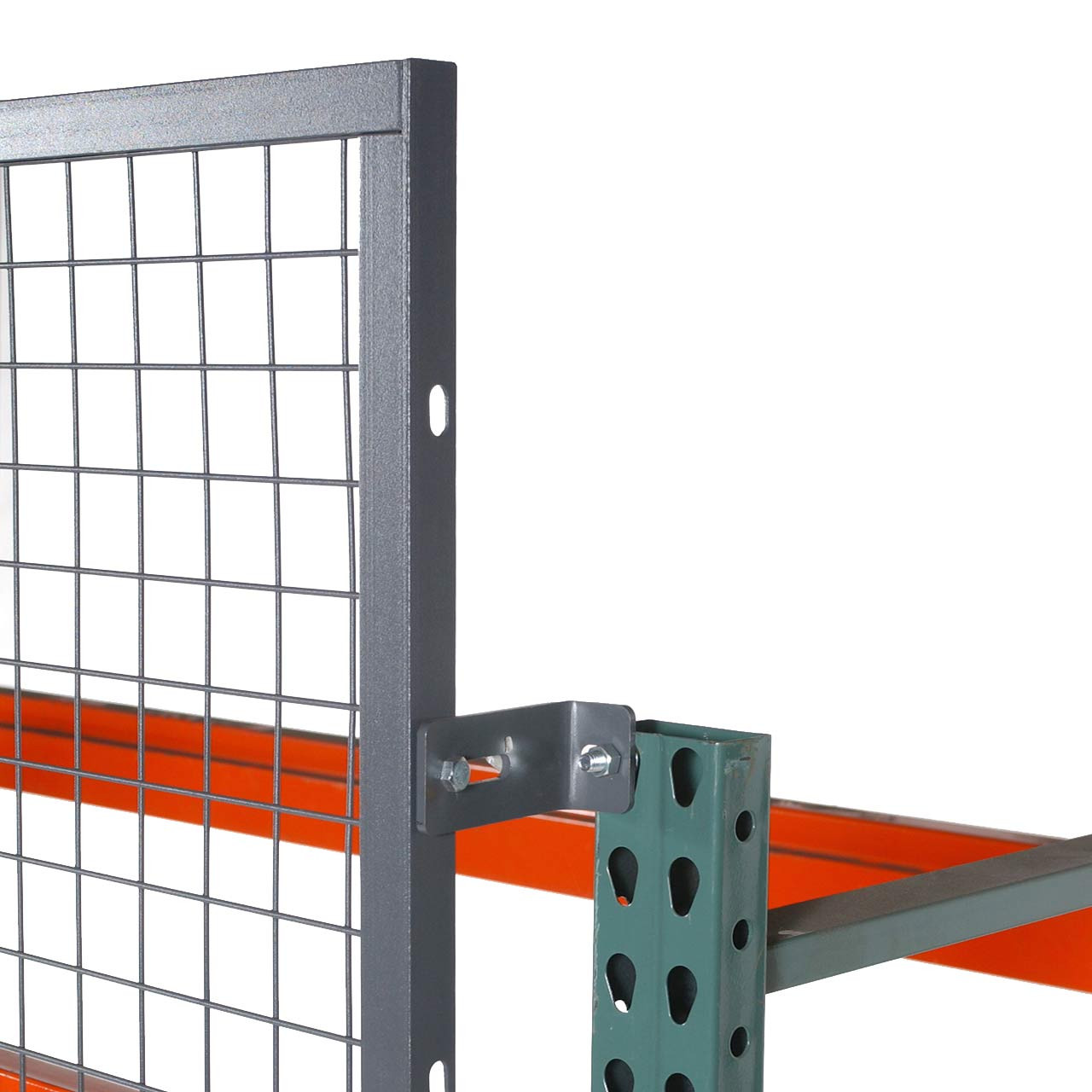 Several sizes or RackBack are available to fit just about any space