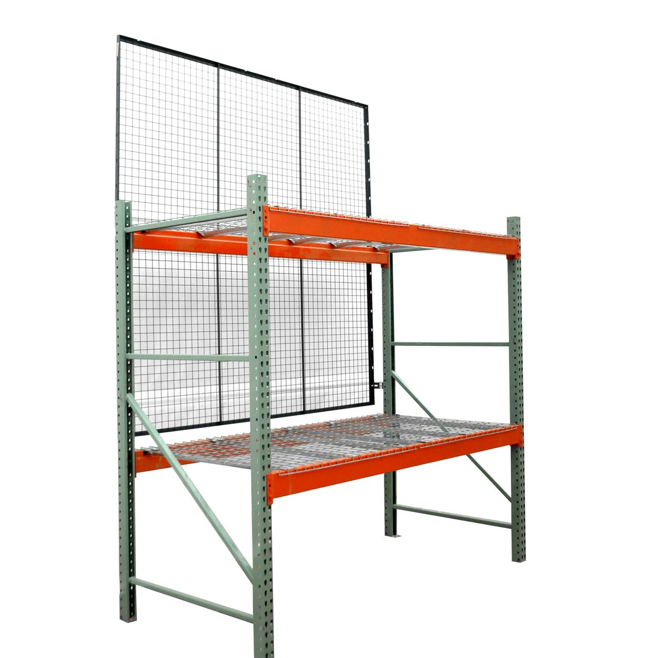 RackBack safety panels keep your products on rack from falling off