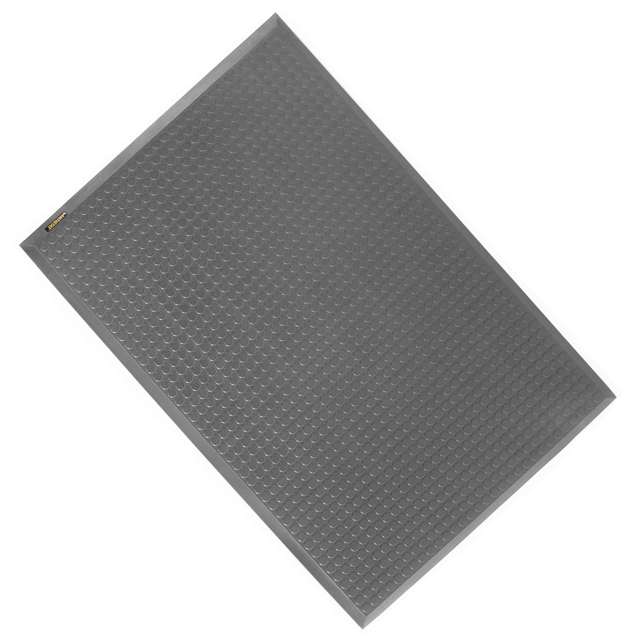 Available in several different sizes, this matting can be a lifesaver for people who stand all day
