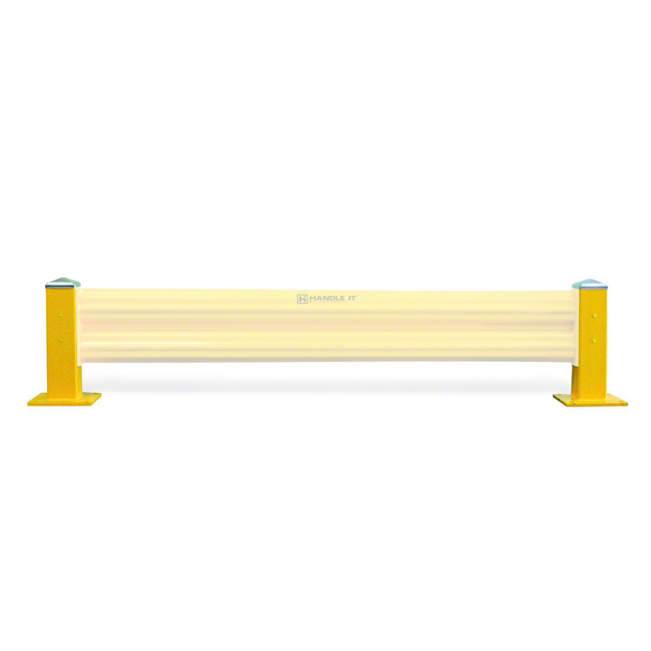 "18"" column height for single rail setup"