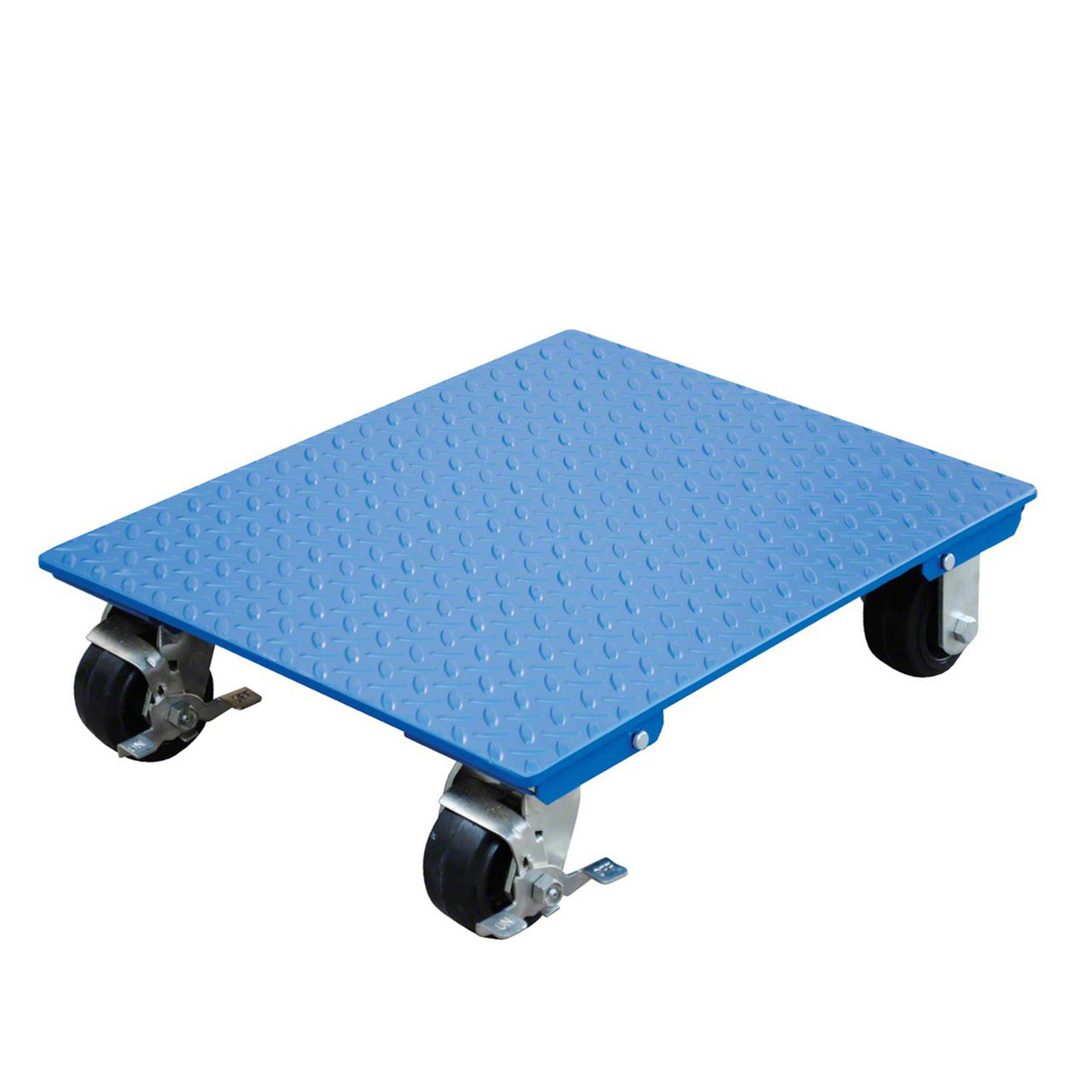 Steel Plate Dolly