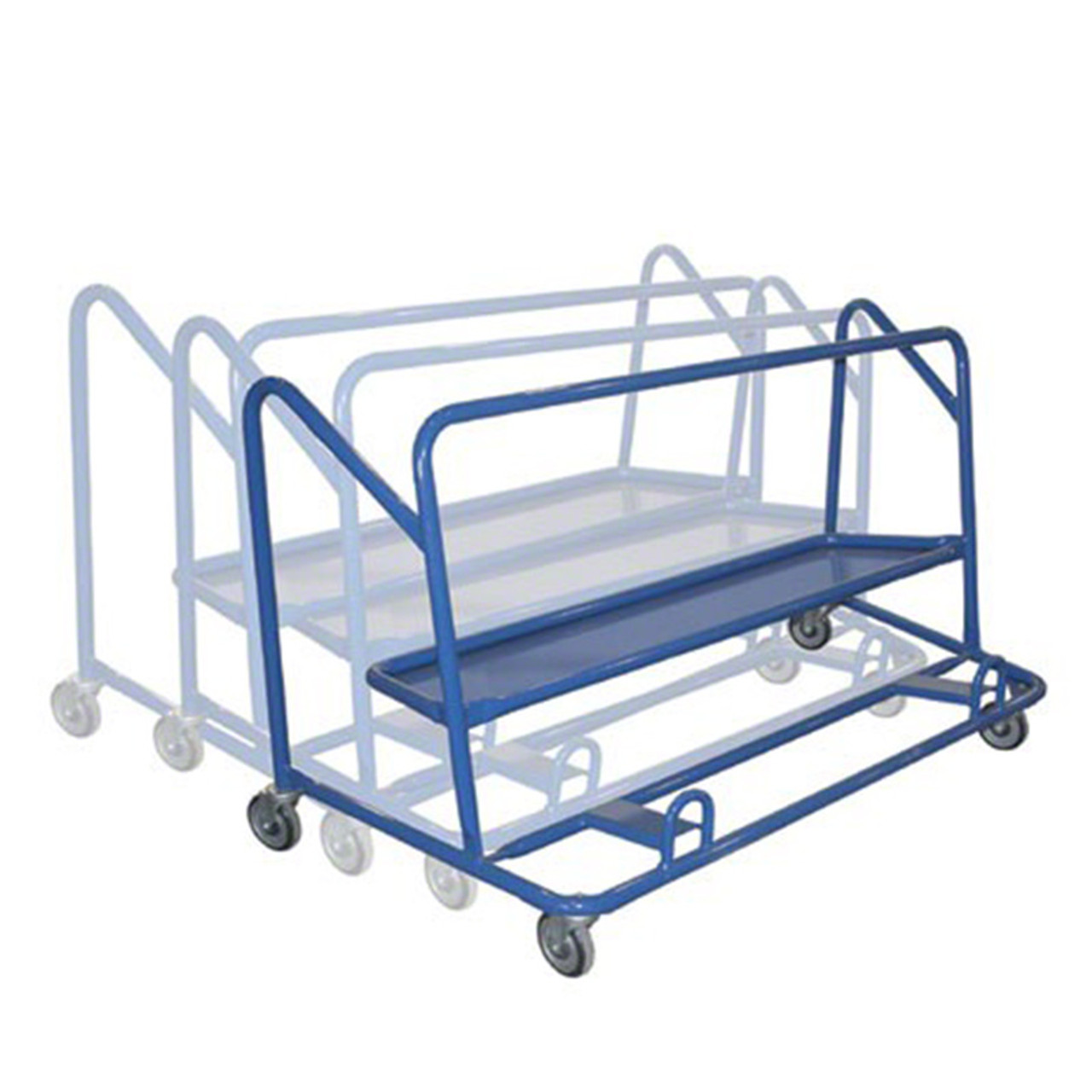 Nestable Panel Carts