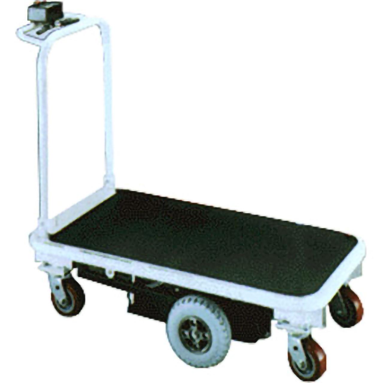 Motorized Platform Cart