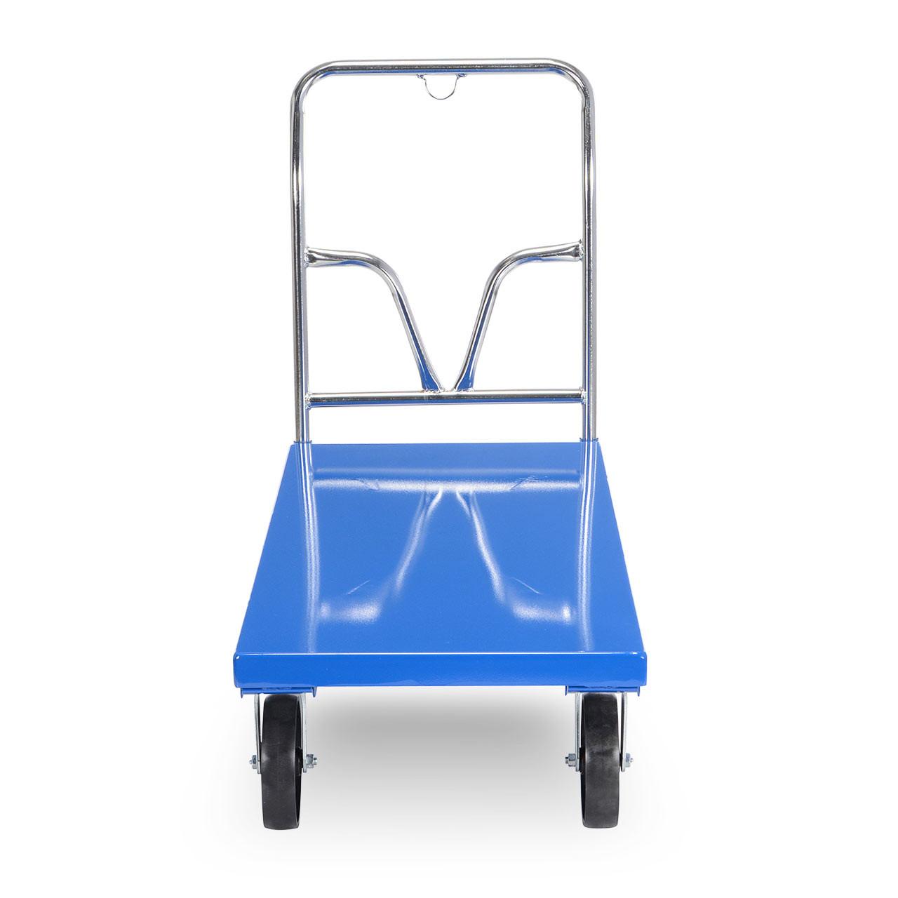 Vestil SPT series steel platform cart