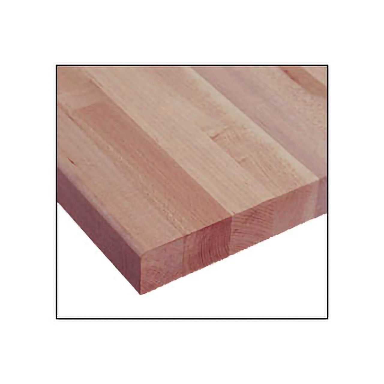 Economy Electrical Workbench Maple Top