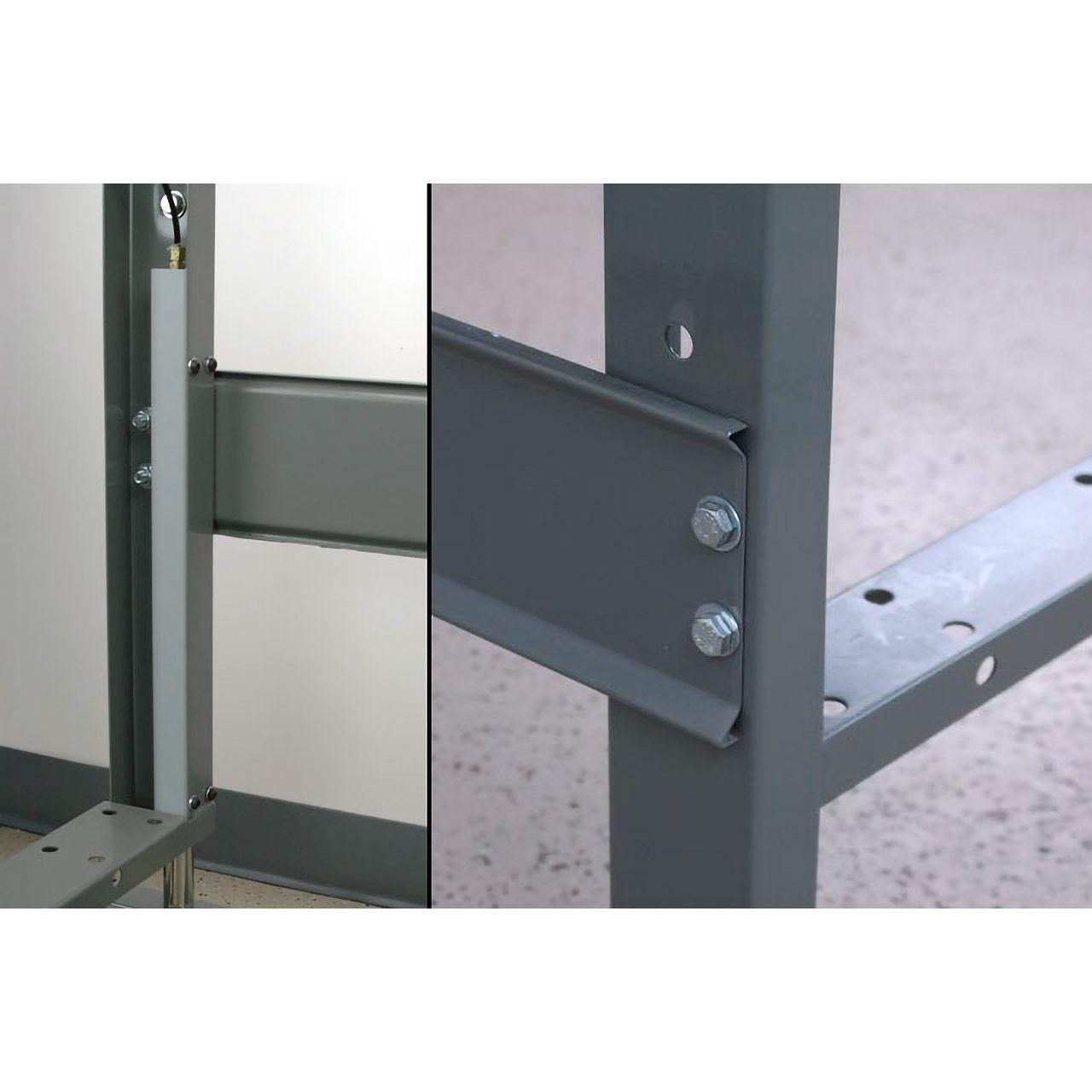 Electric Adjustable Height Workbench Feet