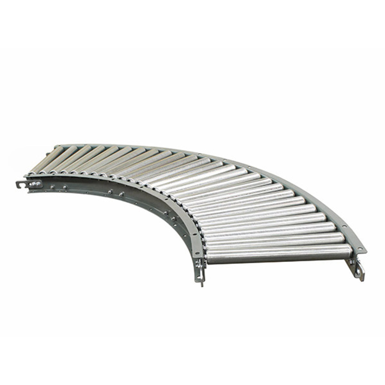Gravity Roller Conveyor Curve
