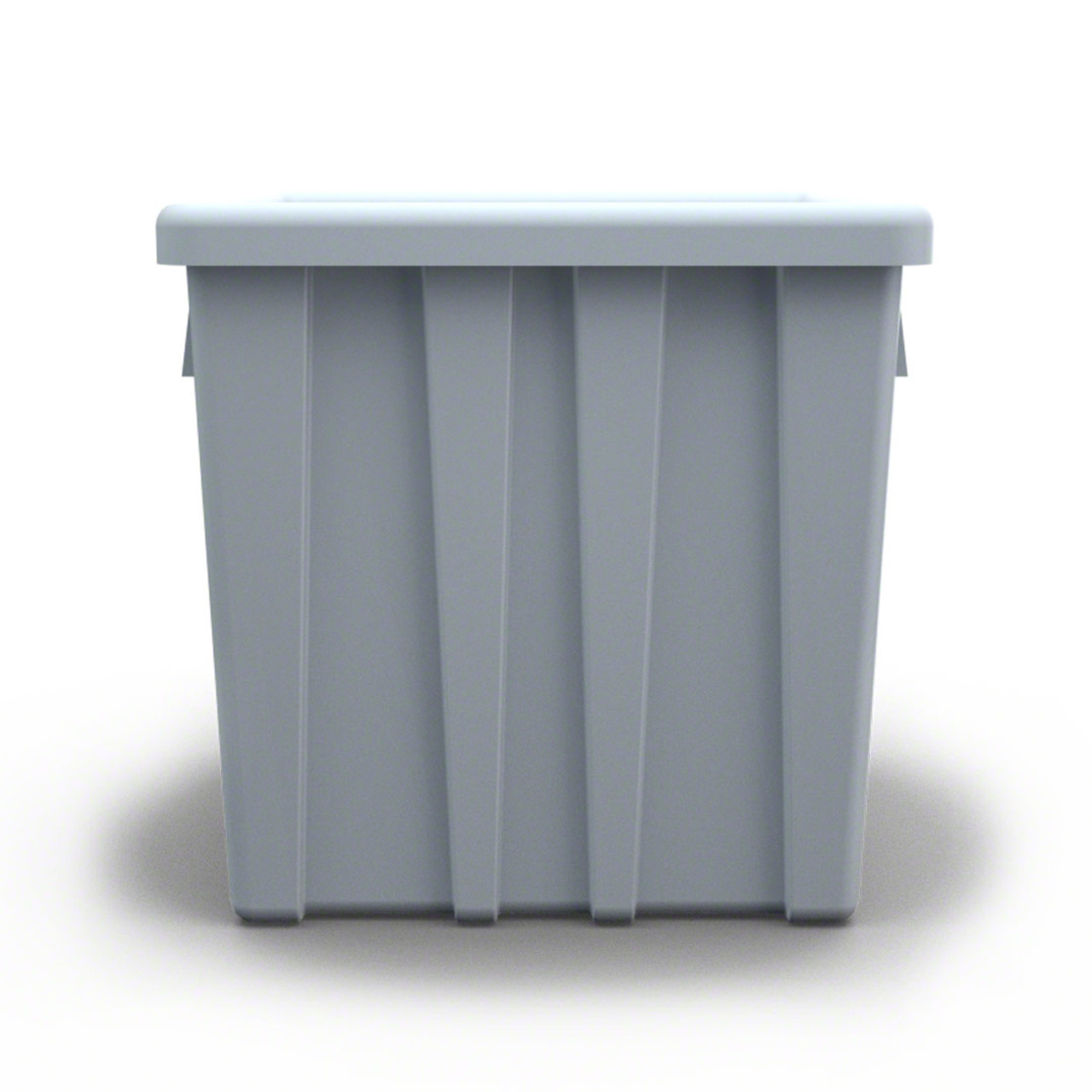 Side container color gray