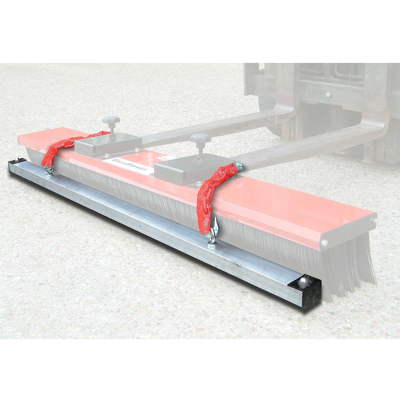 Forklift Mounted Broom - Value Series Magnetic Bar Replacement