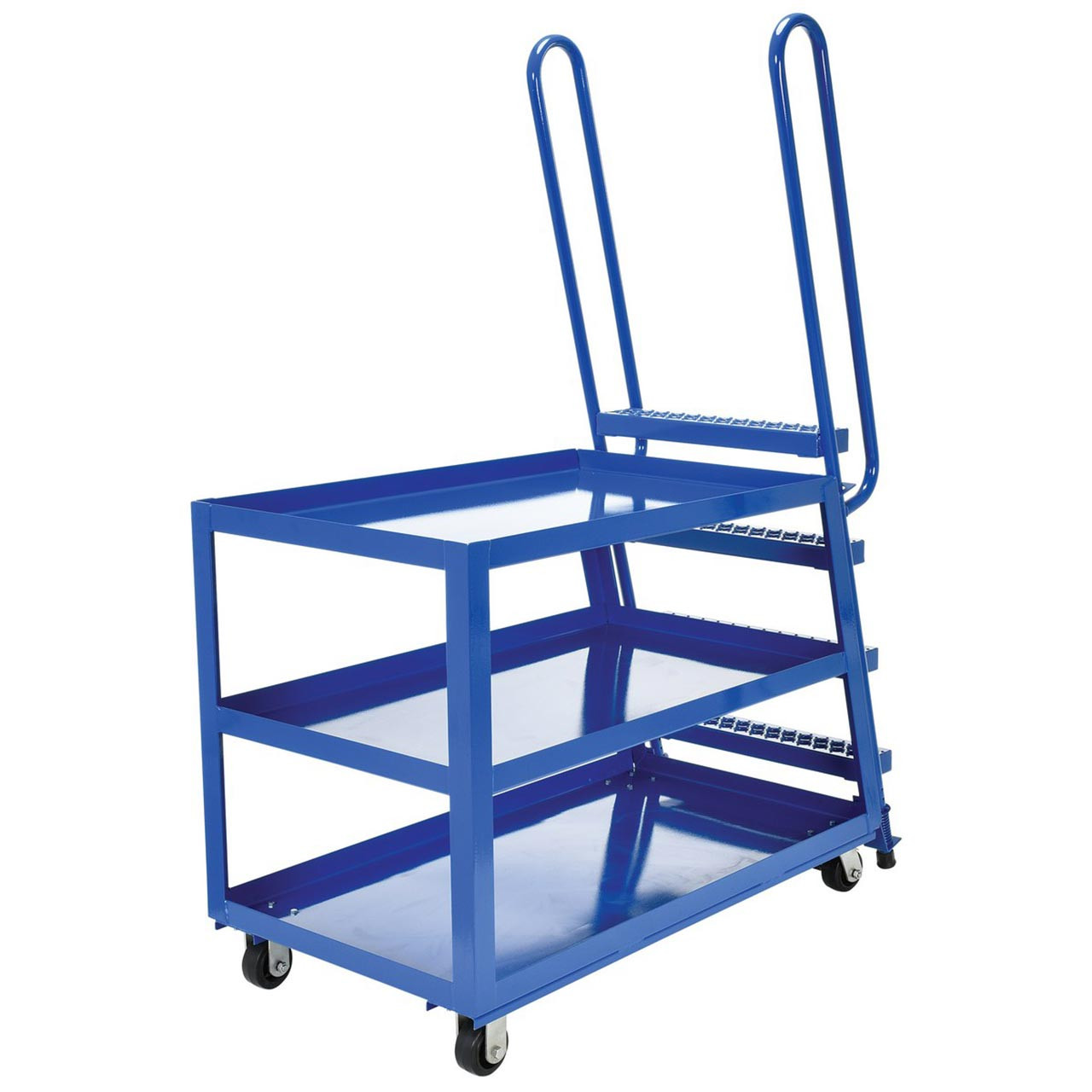 Hi-Duty Stockpicker Cart