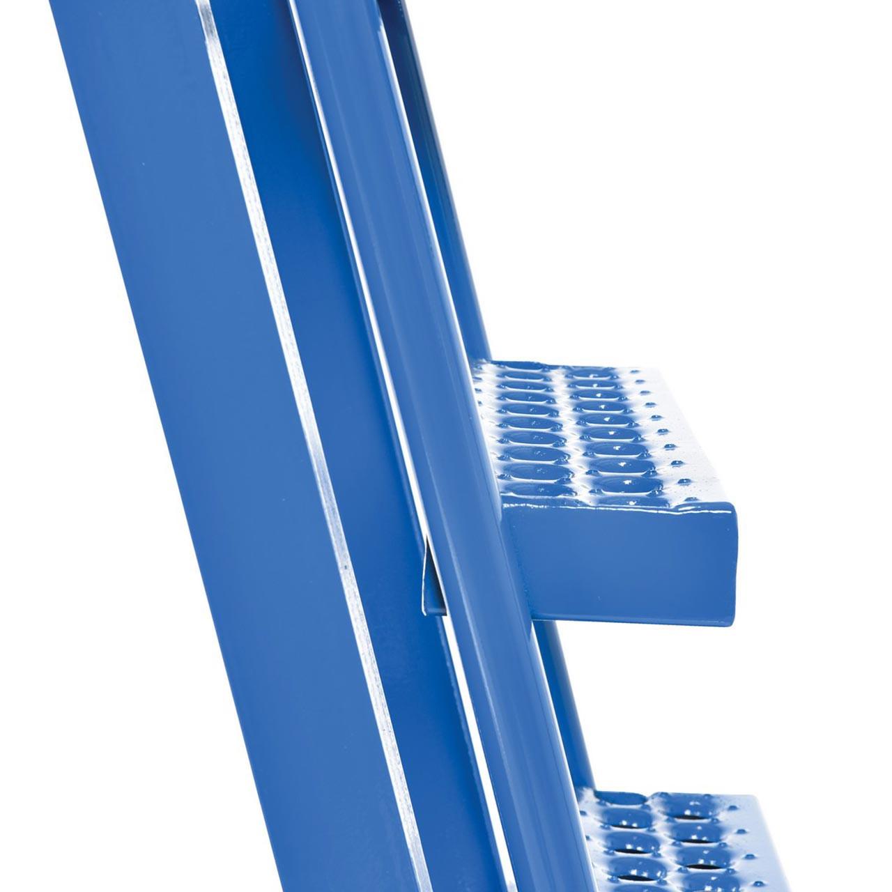 Hi-Frame Stockpicker Cart Steps