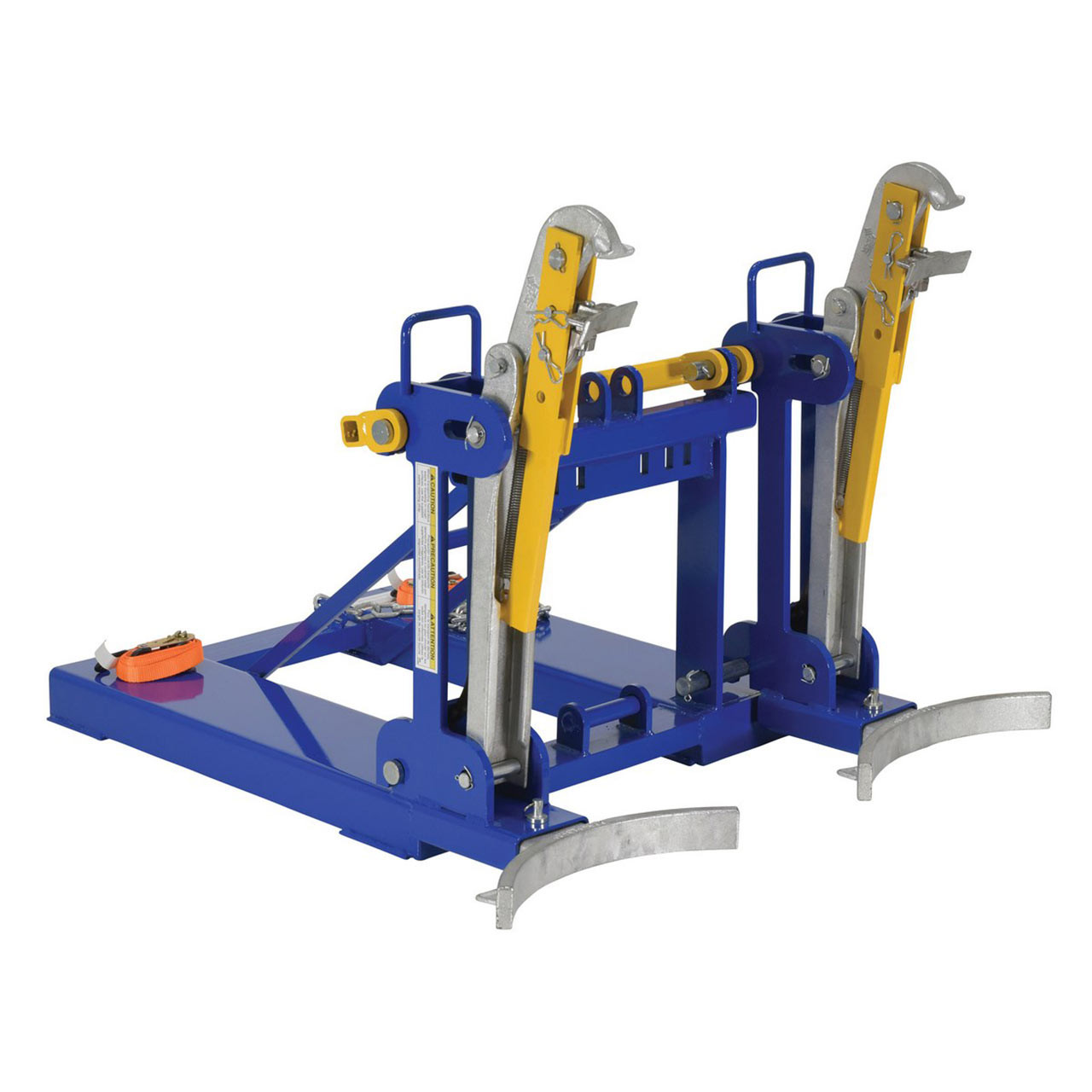 Automatic Drum Lifter