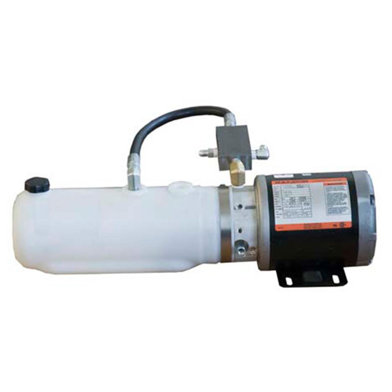 Electric Hydraulic Dock Leveler Motor