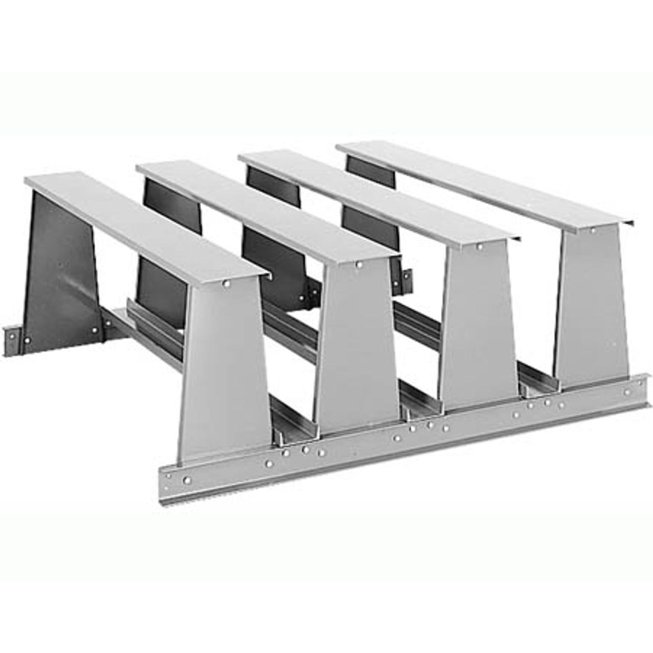 Vertical Storage Rack