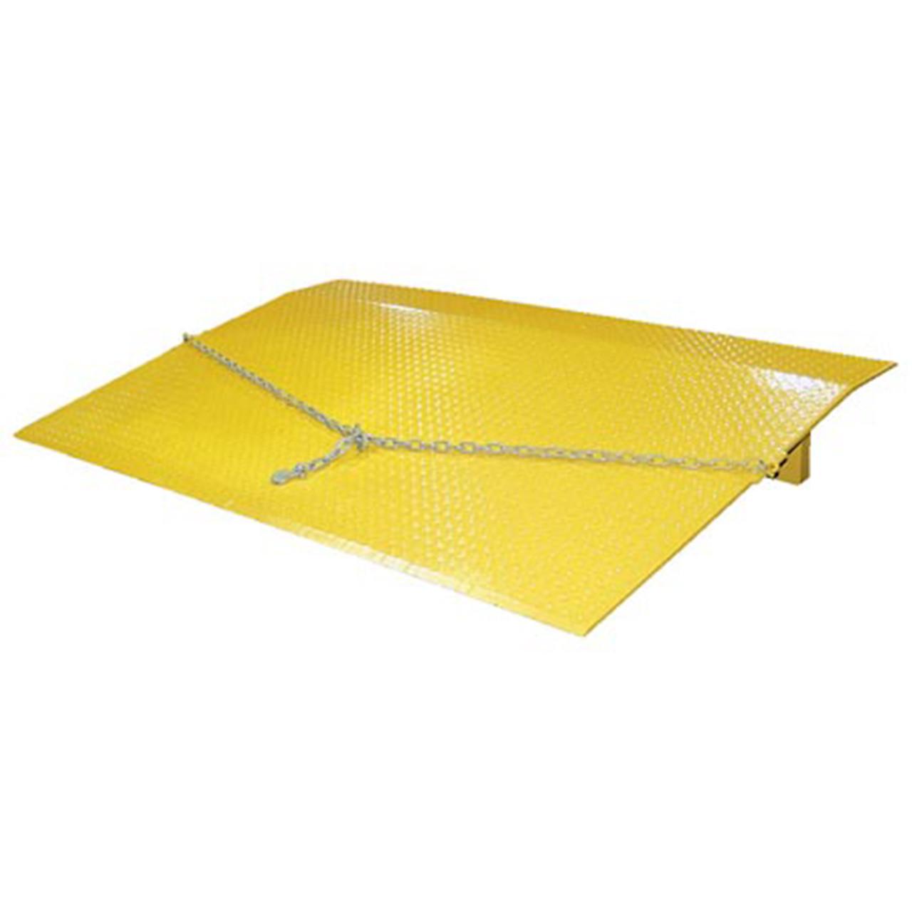 Steel Dockplate
