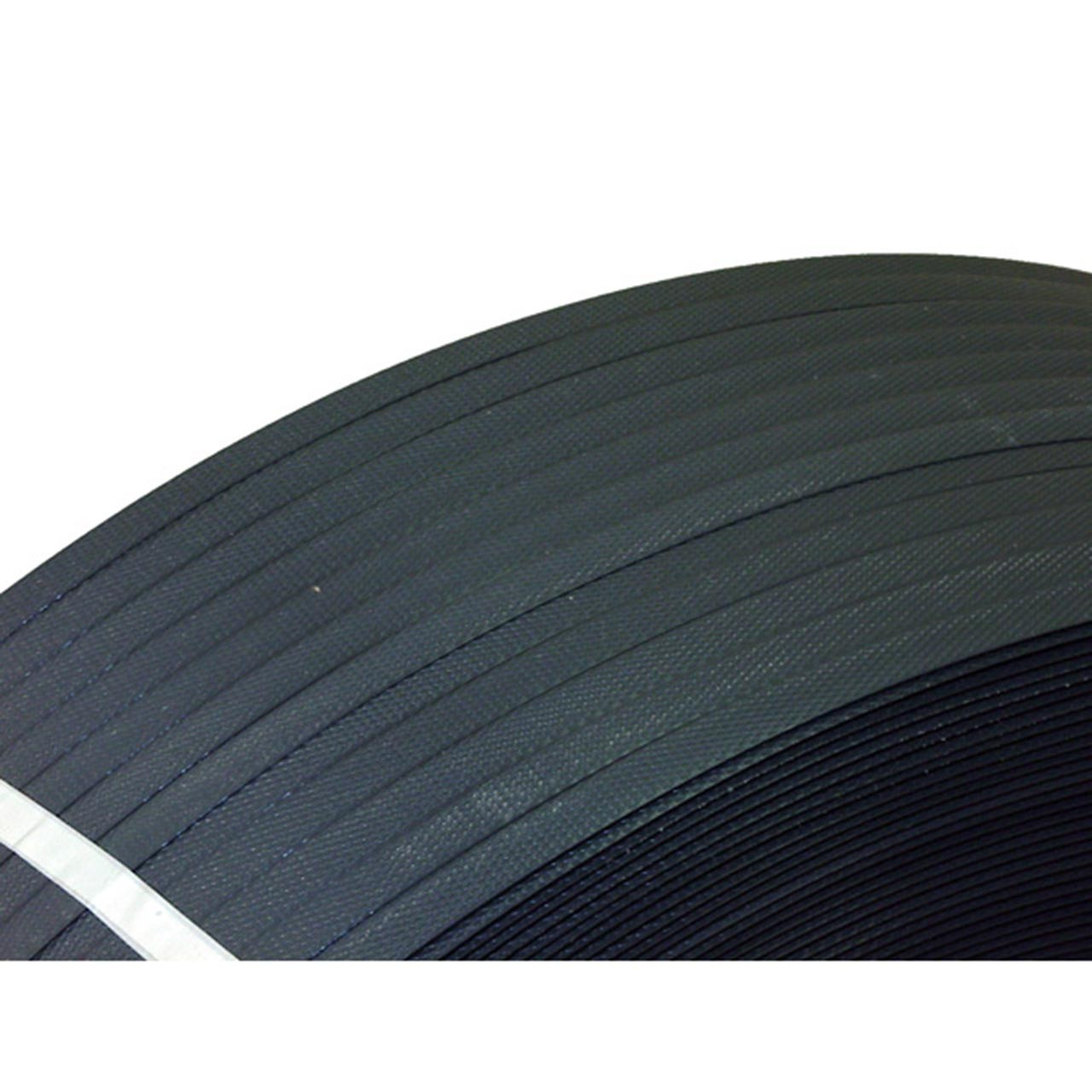Polypropylene Strapping Close Up