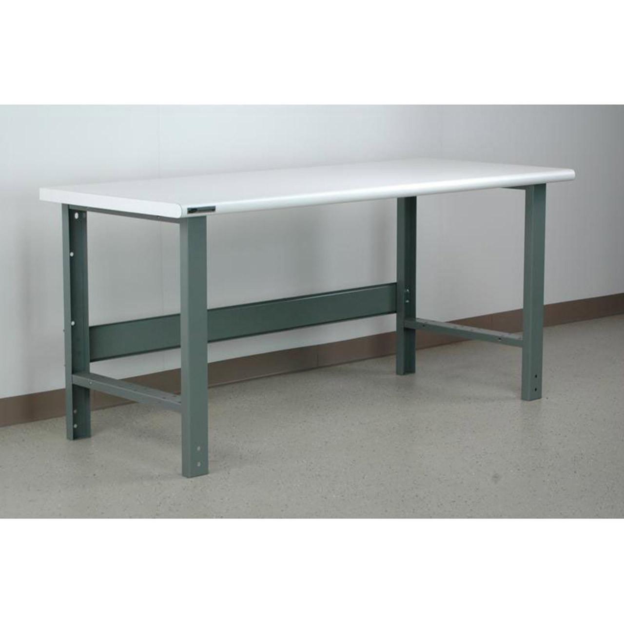 Standard Industrial Workbench Laminate