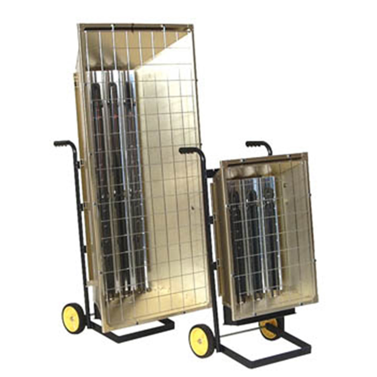 Portable Electric Infrared Heaters