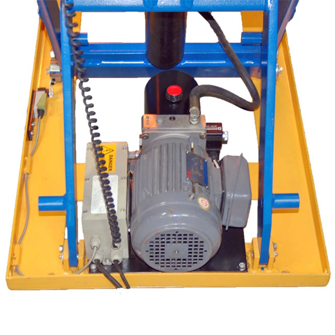 Light Duty Lift Table Motor