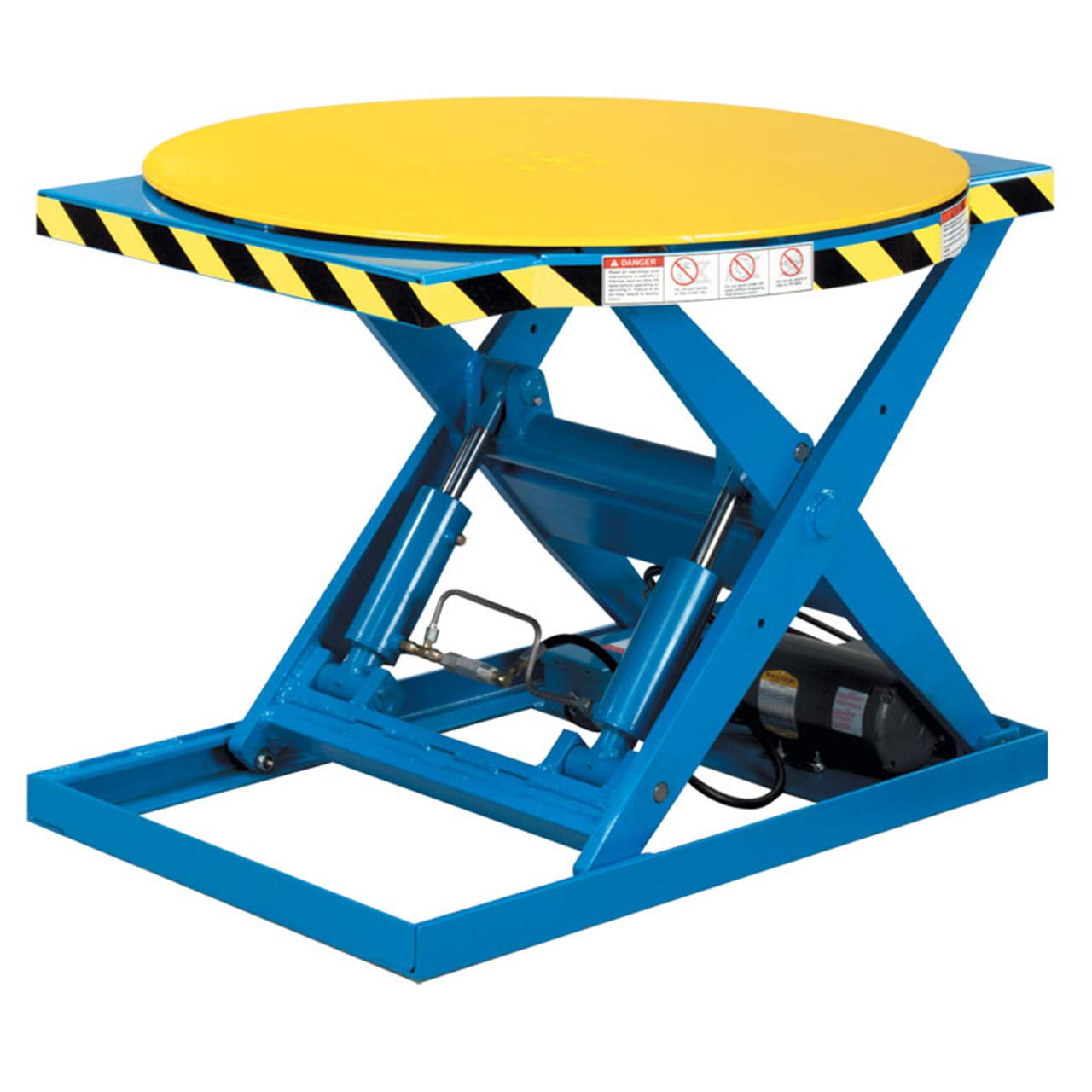 Roto-Max Work Positioner