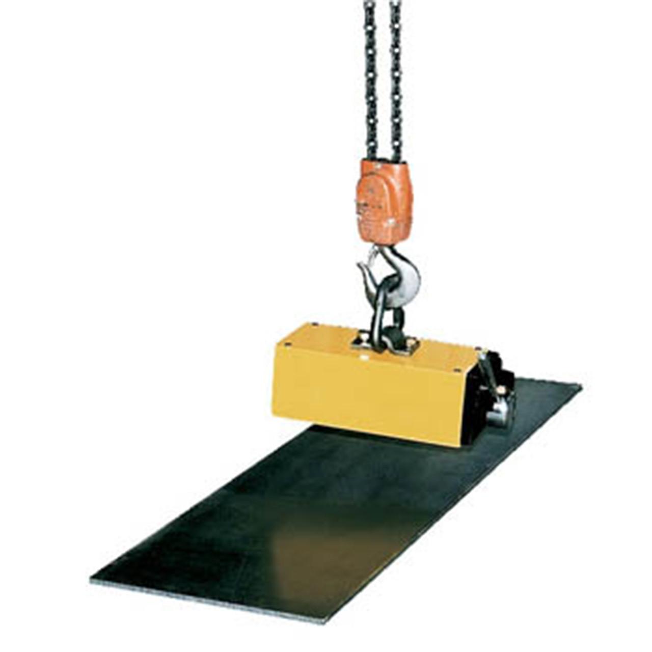 Magnetic Hoist Lift