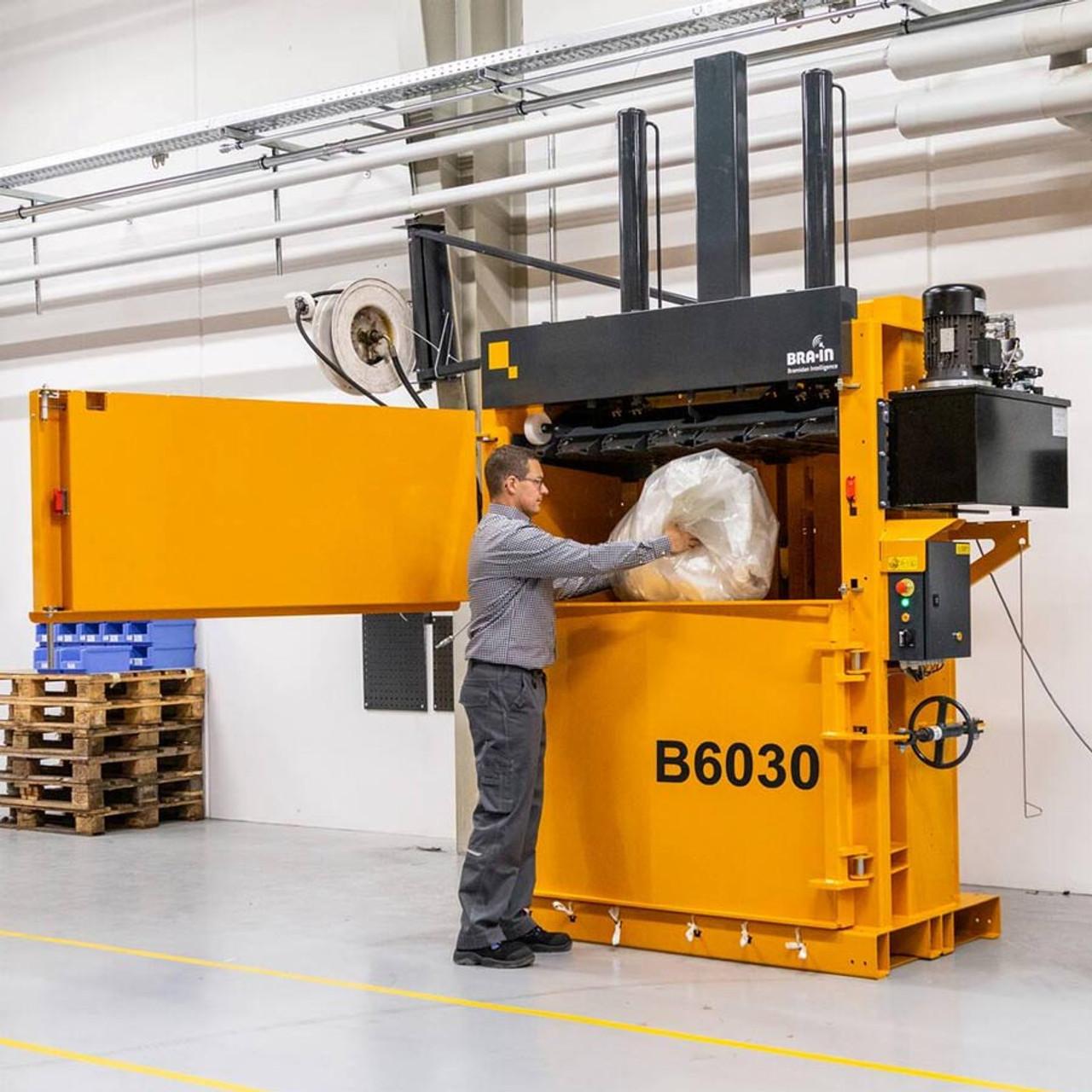 B6030 Full Size Baler