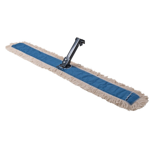 Forklift Broom Dust Mop Kit