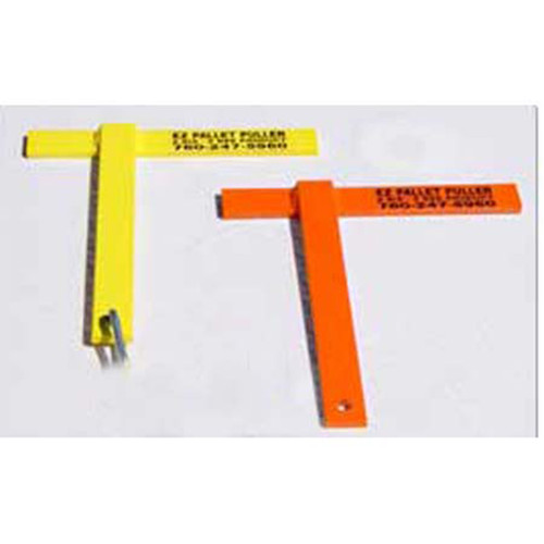 T-Bar Type Pallet Pullers