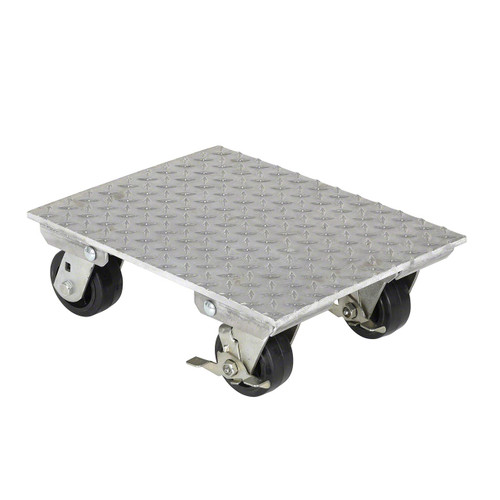 Aluminum Plate Dolly
