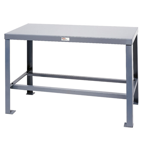 Knock Down Machine Table