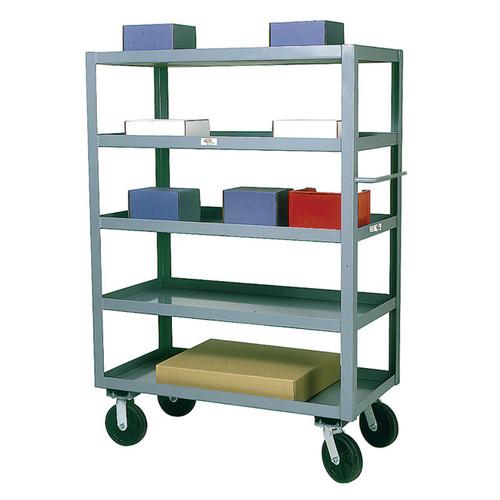 5 Shelf Service Cart