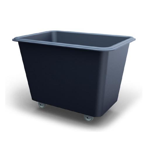 Utility-Trux Bin Cart Full View