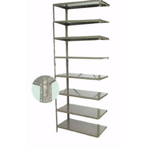 Light Duty Steel Shelving Adder
