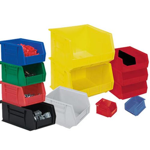 Akro-Mils Standard Plastic Totes