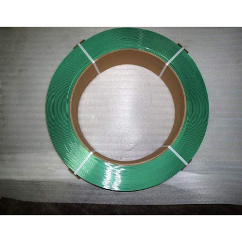 Polyester Strapping Top View