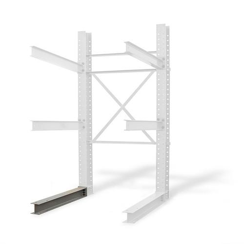 Cantilever Rack Single Base