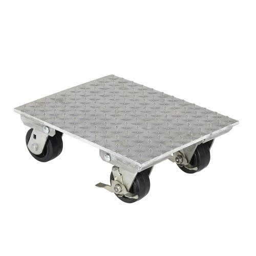 Aluminum Plate Dolly