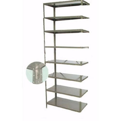 Light Duty Steel Shelving Adder