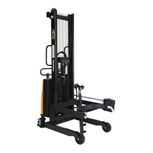 Portable Drum Lifter/Rotator/Transporter