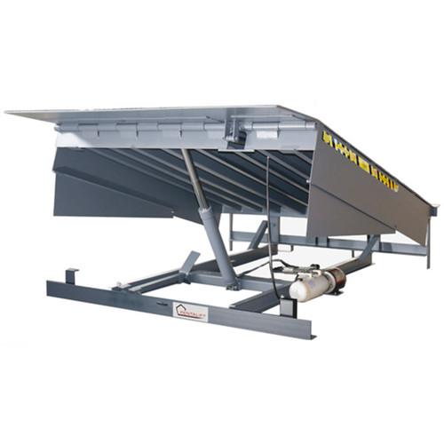Electric Hydraulic Dock Levelers