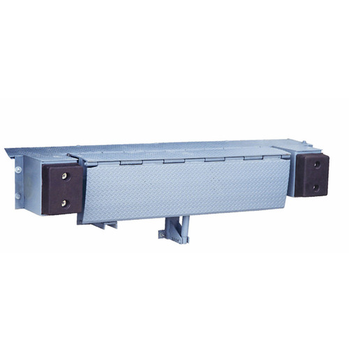 Hydraulic Edge-Of-Dock Levelers