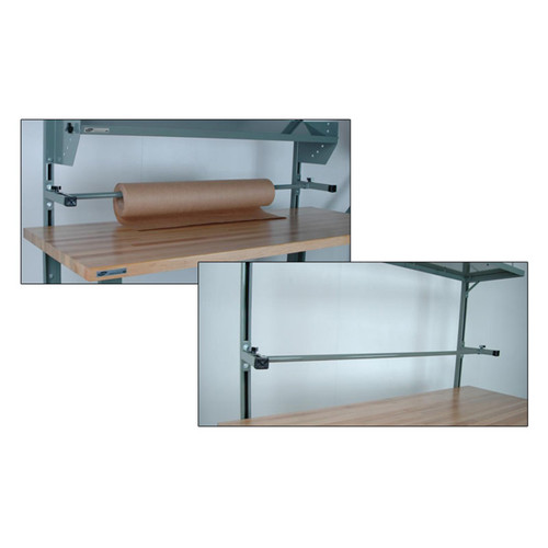 Workbench Mounted Roll Holders