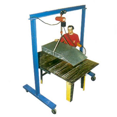Work Area Portable Steel Gantry Crane