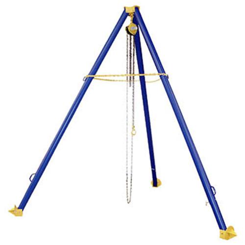 Tripod Hoist Stand