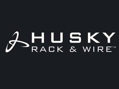 Husky Rack and Wire
